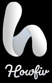 howfiv logo